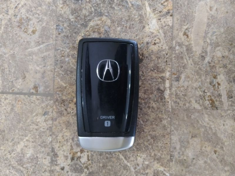 Acura car key fob replacement