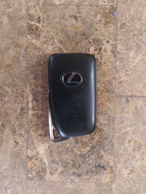 Lexus Key Fob Replacement