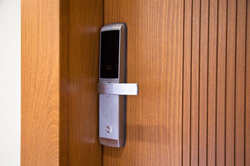 Smart Lock Installation Service