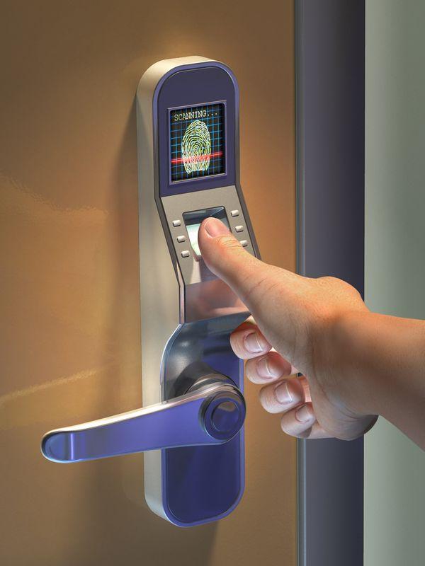 Smart-Lock-Affordable